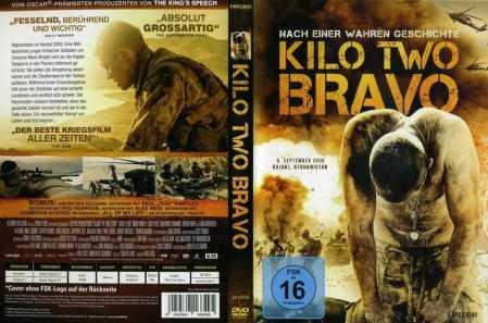 Kilo 2 Bravo / Kajaki