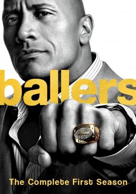 Ballers – sezon 1