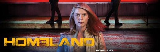 Homeland – sezon 6