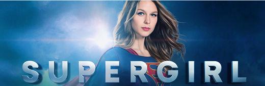 Supergirl – sezon 2