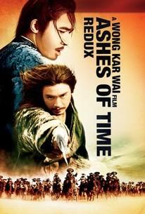Popioły czasu: Powrót / Ashes Of Time Redux (2008)