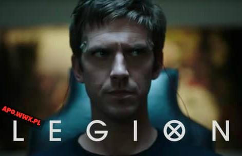 Legion – sezon 1