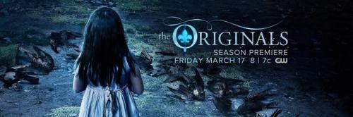 The Originals – sezon 4
