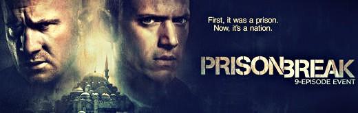 Prison Break – sezon 5