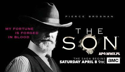The Son – sezon 1