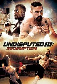 Champion 3: Odkupienie / Undisputed III: Redemption (2010)