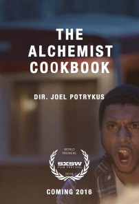 Alchemik / The Alchemist Cookbook (2016)
