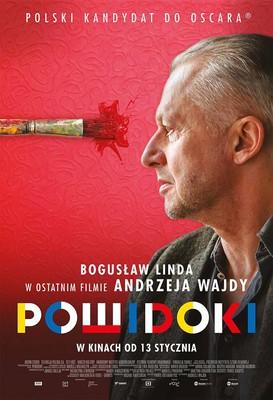 Powidoki / Afterimage (2016)