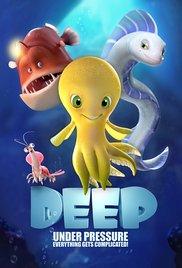 Dudi: Cała naprzód / Deep (2017)