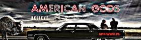 American Gods sezon 1