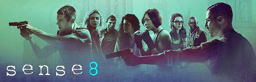 Sense8 – sezon 1