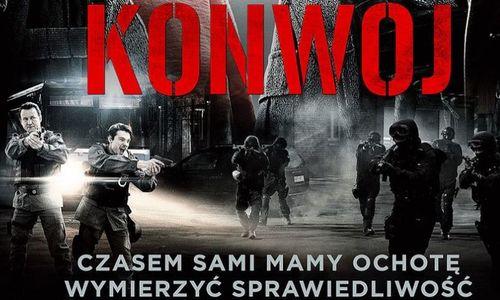 Robert Więckiewicz, Janusz Gajos, Przemysław Bluszcz