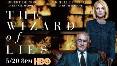 Pfeiffer, De Niro, Azaria