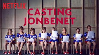 Casting na JonBenét / Casting JonBenet (2017)