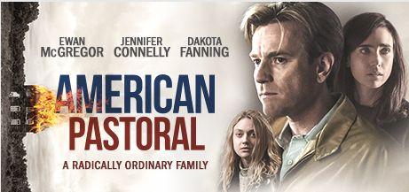 American Pastoral / Amerykańska sielanka (2016)
