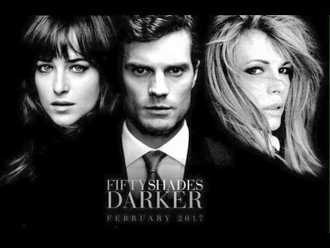 Fifty Shades Darker / Ciemniejsza strona Greya (2017)