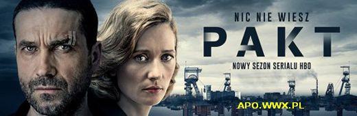 Pakt – sezon 2