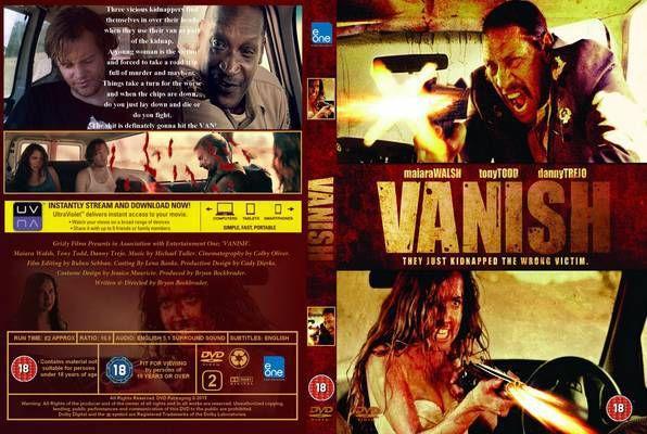 ANish / VAN (2015)
