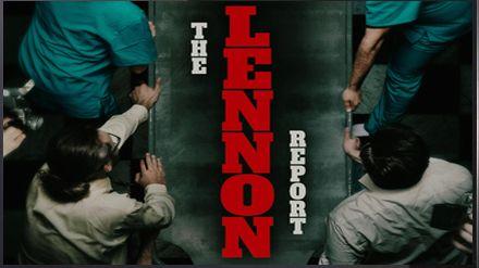 Śmierć Johna Lenno / The Lennon Report (2016)