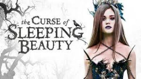Klątwa Śpiącej Królewny / The Curse Of Sleeping Beauty (2016)