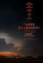 Trzy Billboardy Za Ebbing, Missouri /Three Billboards Outside Ebbing, Missouri