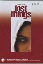 Lost Things / Mroczna plaza (2003)