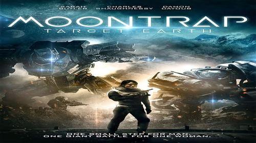 Moontrap Target Earth (2017)