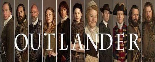 Outlander – sezon 1