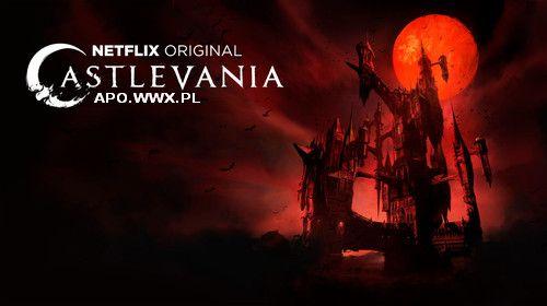 Castlevania – sezon 1