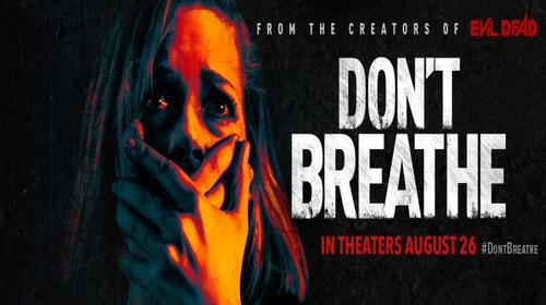 Nie oddychaj / Don't Breathe (2016)