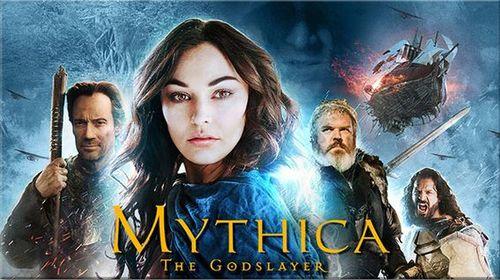 Mythica: The Godslayer / Mythica: Pogromca bogów (2016)