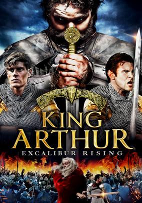 King Arthur Excalibur Rising (2017)