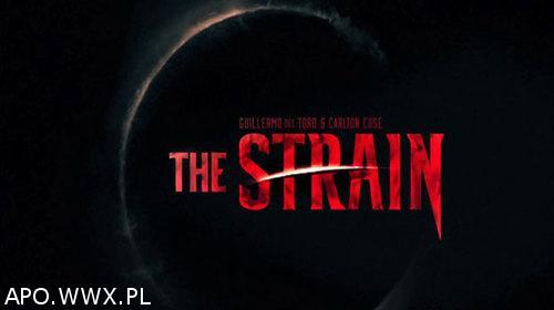 The Strain – sezon 4