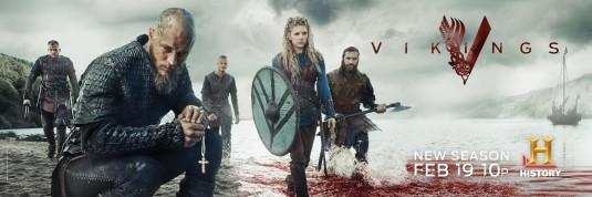 Vikings – sezon 3