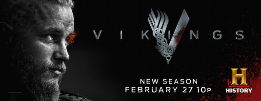 Vikings – sezon 2