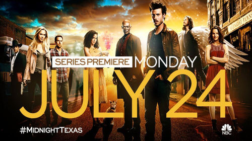 Midnight Texas – sezon 1