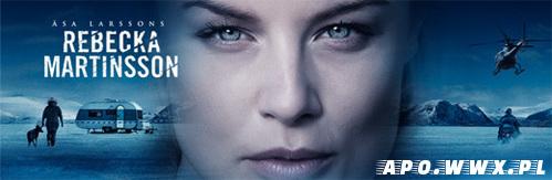 Rebecka Martinsson – sezon 1