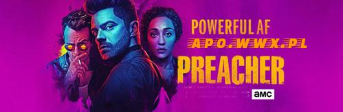 Preacher – sezon 2