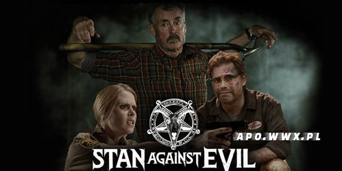 Stan Against Evil – sezon 1