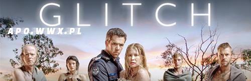 Glitch – sezon 2