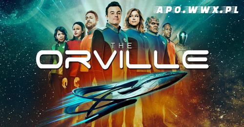 The Orville – sezon 1