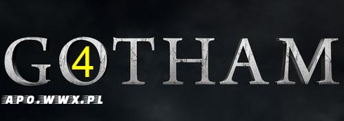 Gotham – sezon 4