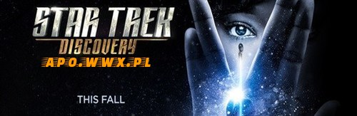 Star Trek Discovery – sezon 1