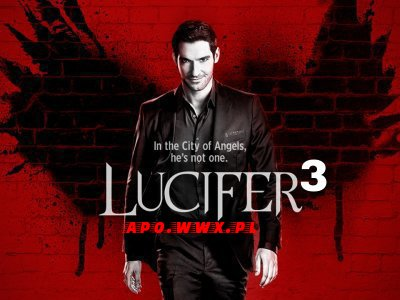 Lucifer – sezon 3