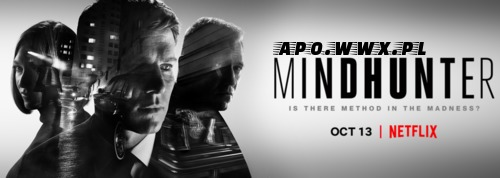 Mindhunter – sezon 1