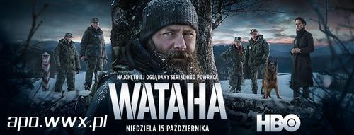 Wataha ▷ sezon 2