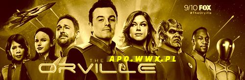 The Orville ▷ sezon 1