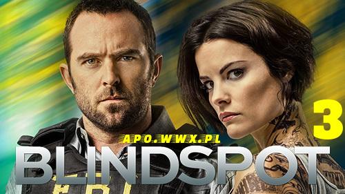 Blindspot – sezon 3