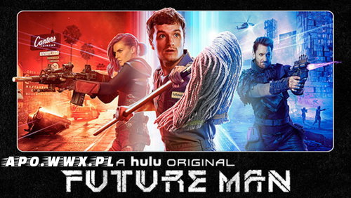 Future Man – sezon 1