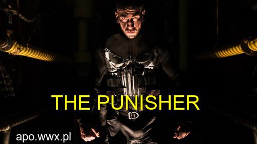 The Punisher ▷ sezon 1